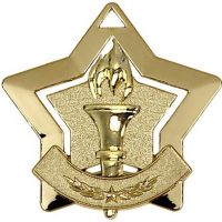 Mini Star Victory Medal</br>AM716G